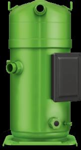 Der Bitzer Scrollverdichter Orbit 8 sorgt mit seiner enormen Kühlleistung für eine effiziente Klimatechnik egal ob im Büro, als Wärmepumpe oder zum Abführen von Prozesswärme